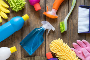 Home Spring Cleaning Tips